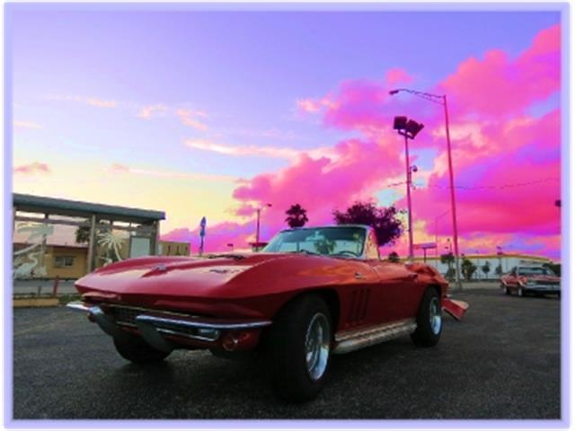 1966 Chevrolet Corvette | 642007