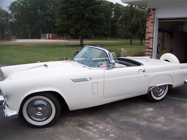 1956 Ford Thunderbird | 642129