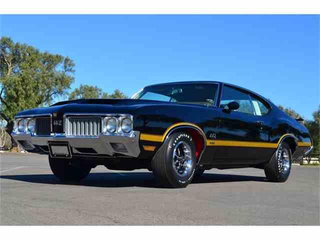 1970 Oldsmobile 442 | 640245
