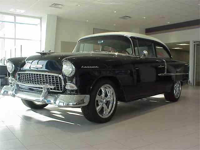 1955 Chevrolet 210 | 642495