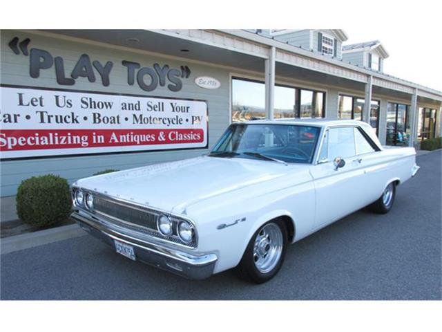 1965 Dodge Coronet | 642504