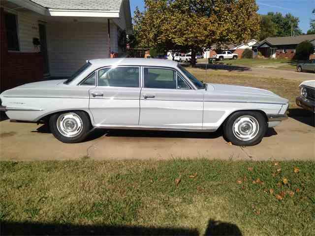1962 Oldsmobile F85 | 642513