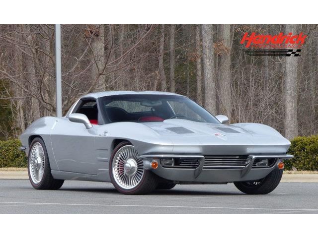 2009 Chevrolet Corvette | 642608