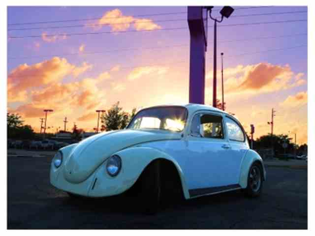 Picture of Classic 1970 Beetle located in Miami Florida - DRVK