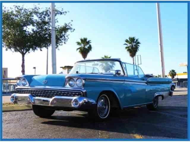 1959 Ford Fairlane | 642664