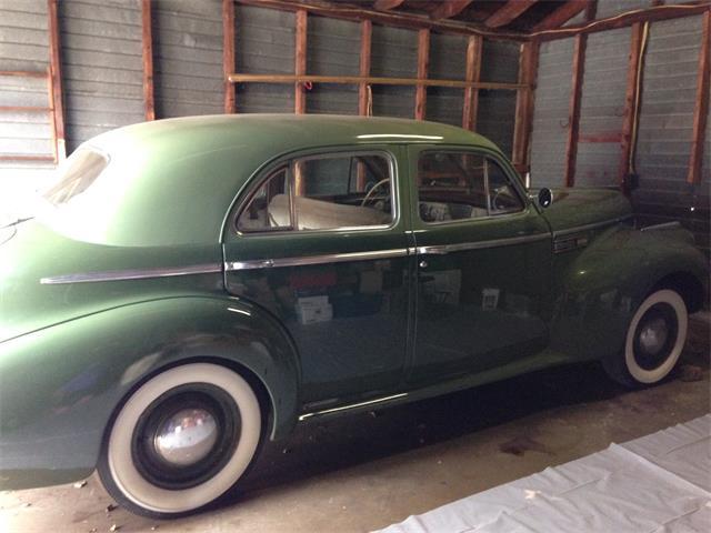 1940 Buick Super | 642792