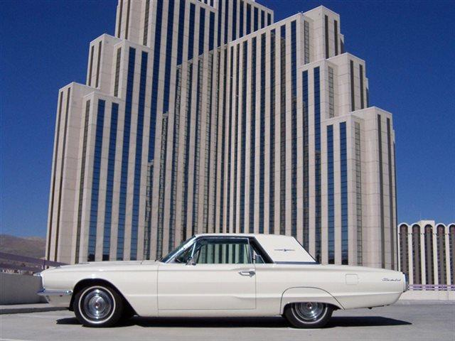 1966 Ford Thunderbird | 643111