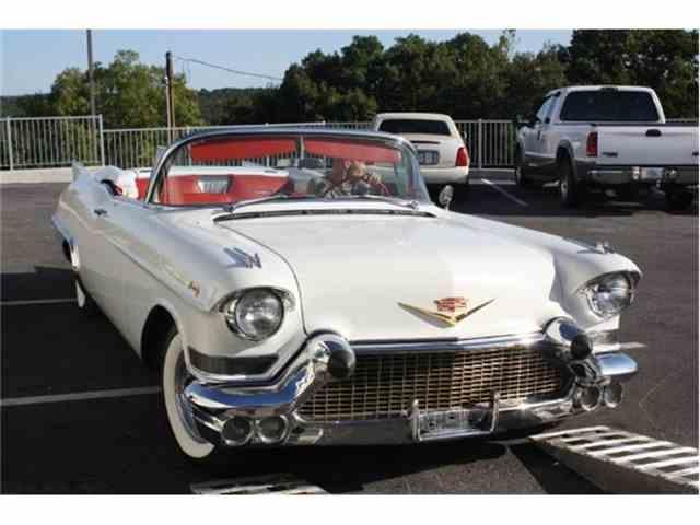 1957 Cadillac Eldorado Biarritz | 643216