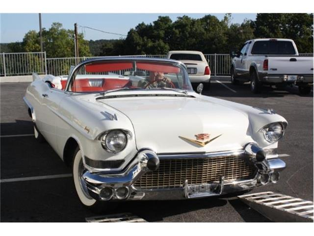 classifieds for 1957 cadillac eldorado biarritz 8 available. Black Bedroom Furniture Sets. Home Design Ideas