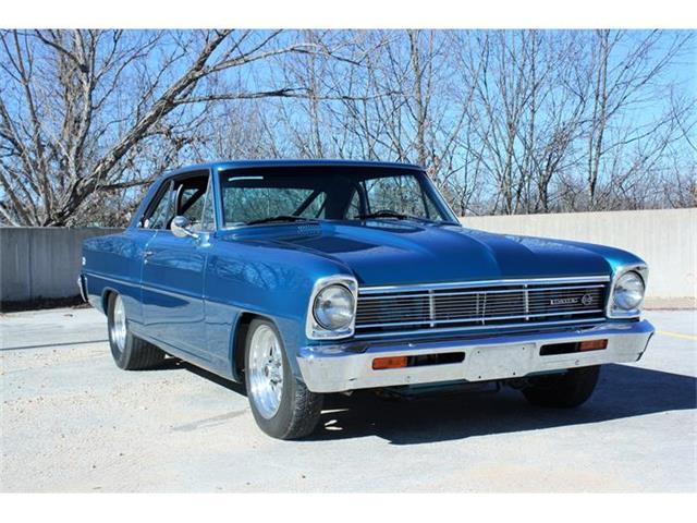 1966 Chevrolet Nova SS | 643217