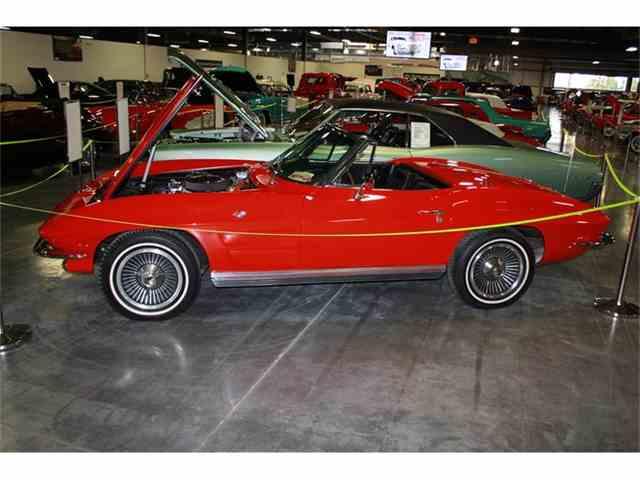 1964 Chevrolet Corvette | 643219