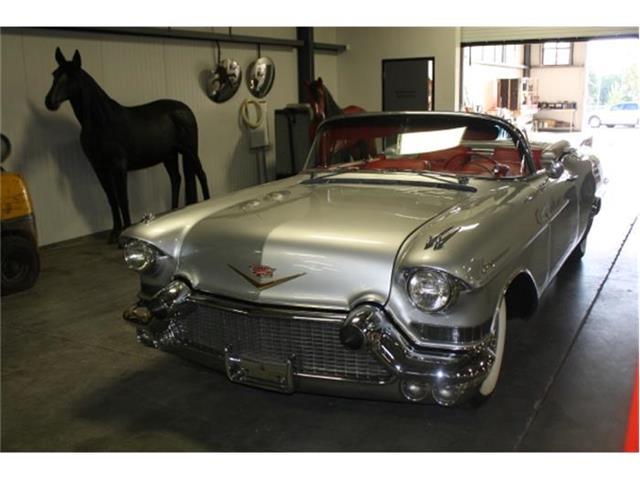 1957 Cadillac Eldorado Biarritz | 643225