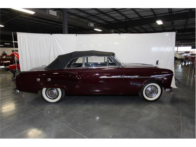 1951 Packard 250 | 643233