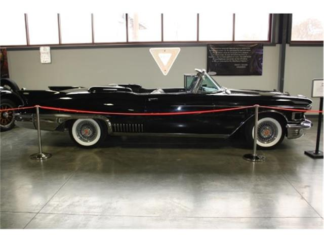 1958 Cadillac Eldorado Biarritz | 643234