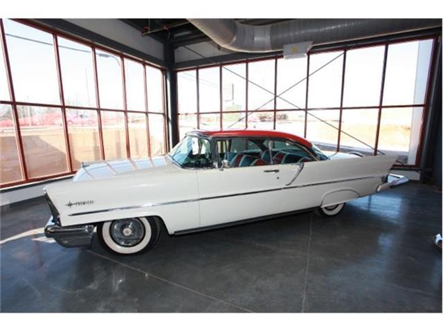 1957 Lincoln Premiere | 643235