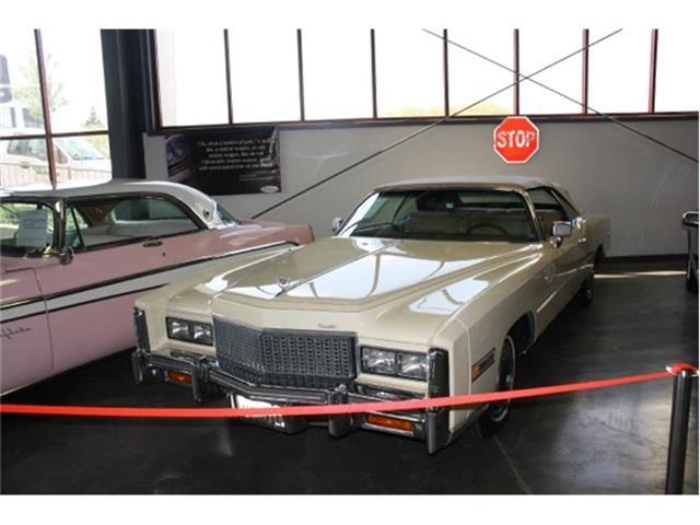 1976 Cadillac Eldorado | 643236