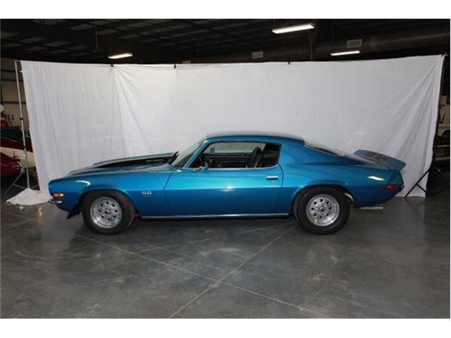 1970 Chevrolet Camaro | 643237