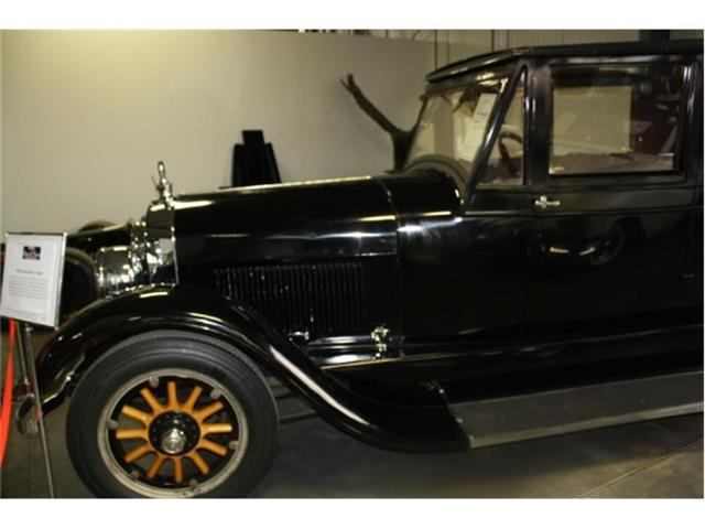 1925 Lincoln Coupe | 643238