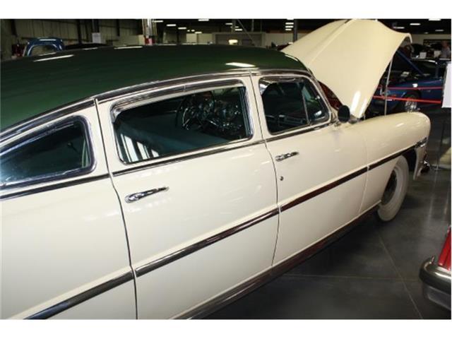 1953 Hudson Hornet | 643240