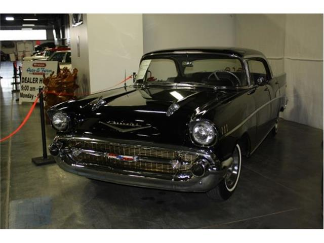 1957 Chevrolet Bel Air | 643241