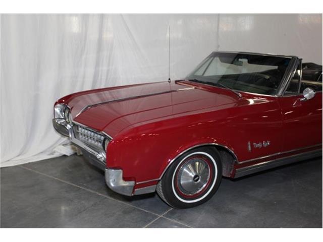 1966 Oldsmobile 98 | 643247