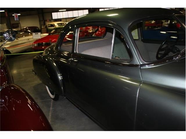 1950 Chevrolet Styleline | 643252