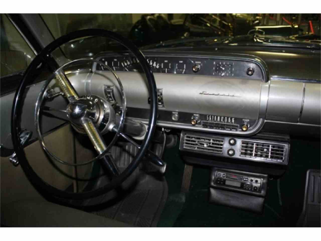 Large Picture of '52 Cosmopolitan - DSC5