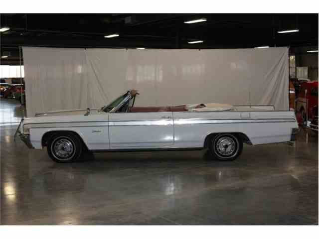 1963 Oldsmobile Starfire | 643259