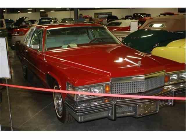 1979 Cadillac DeVille | 643260