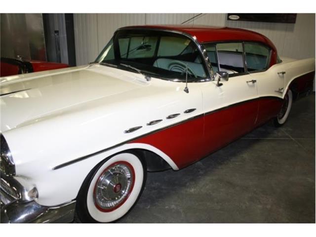 1957 Buick Super | 643262