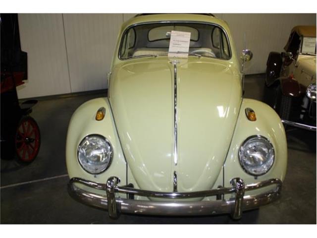 1963 Volkswagen Beetle | 643264