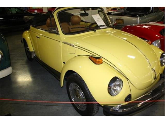1979 Volkswagen Super Beetle | 643268