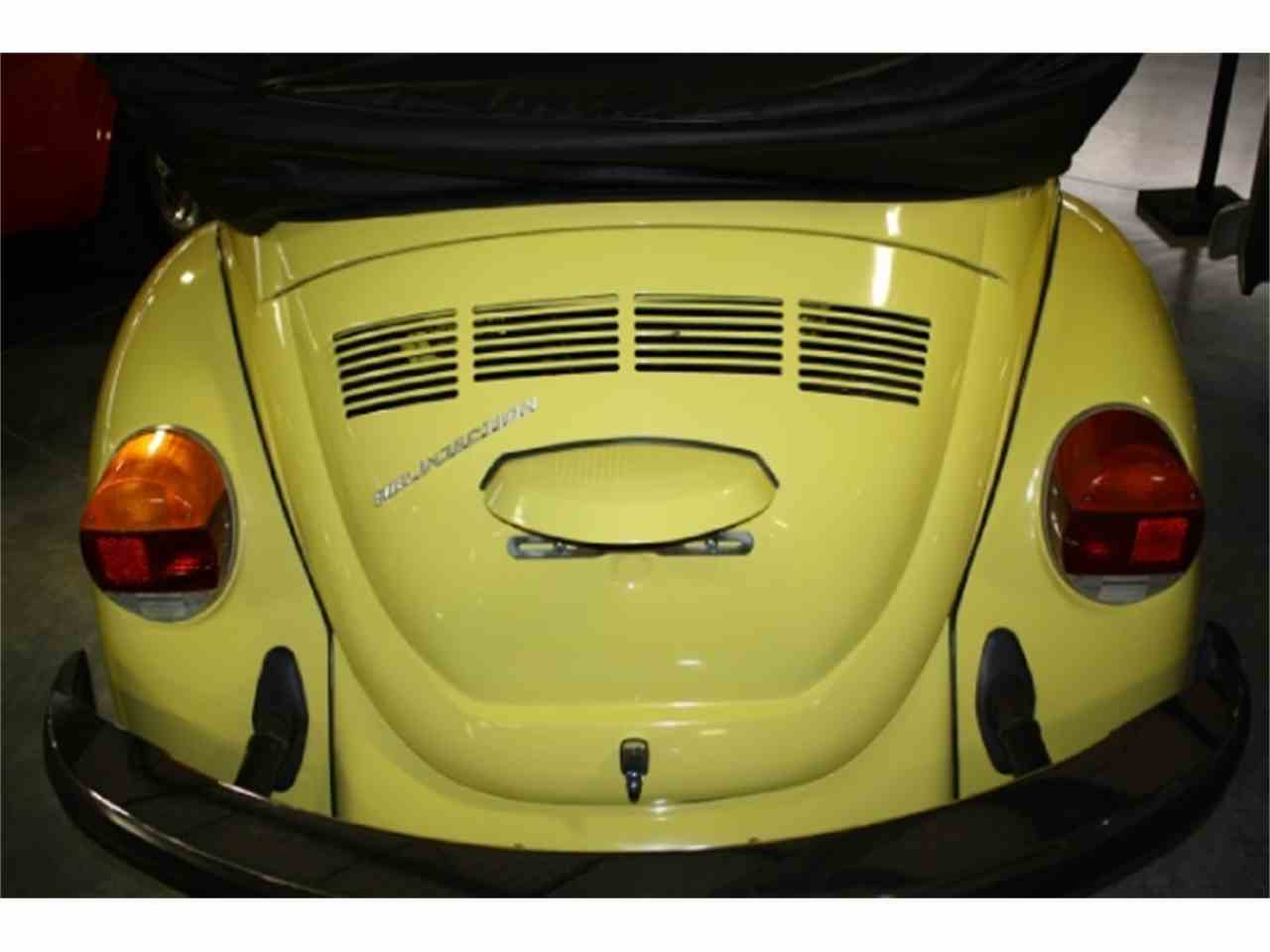 Large Picture of '79 Super Beetle - DSCK