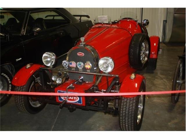 1976 Bugatti Type 35   643270