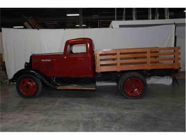 1936 Dodge Pickup | 643272