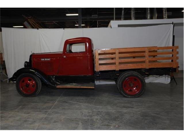 1936 Dodge Truck | 643272