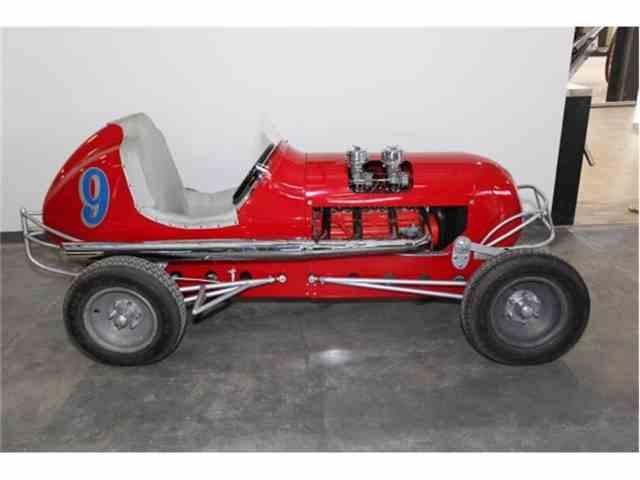 1949 Studebaker Midget Racing Car | 643273