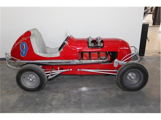 1949 Studebaker Midget Racing Car | 643273