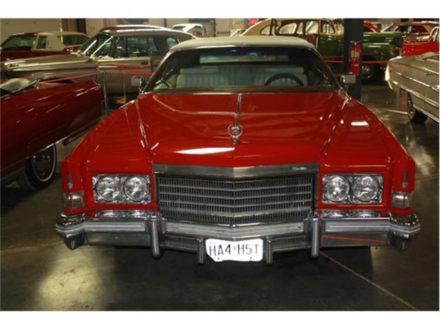 1974 Cadillac Eldorado | 643274