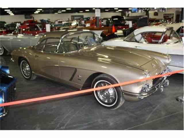1962 Chevrolet Corvette | 643276