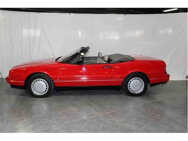 Picture of 1992 Cadillac Allante - $12,950.00 - DSCW