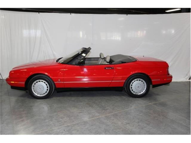 1992 Cadillac Allante | 643280