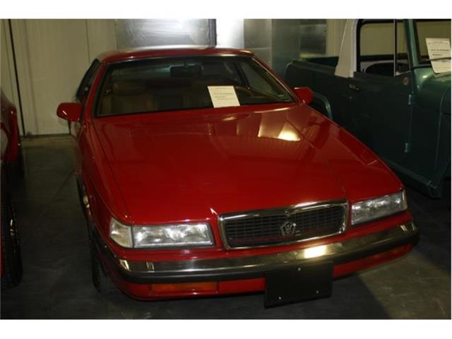 1990 Chrysler TC by Maserati   643281