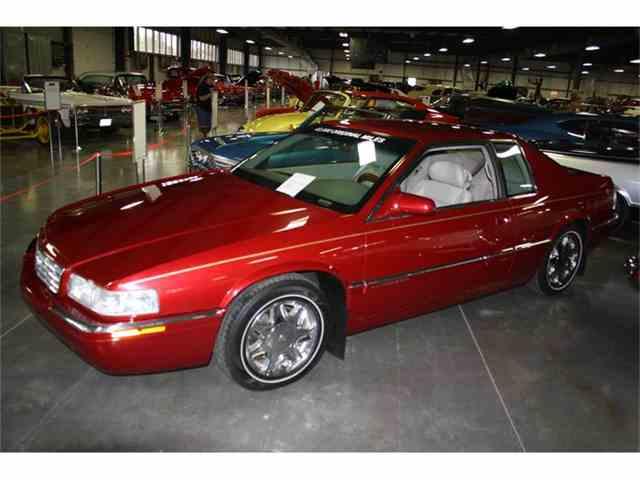 2000 Cadillac Eldorado | 643282