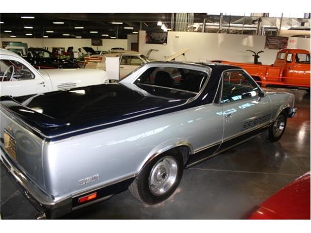 1981 Chevrolet El Camino | 643283