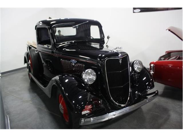 1935 Ford Pickup | 643288