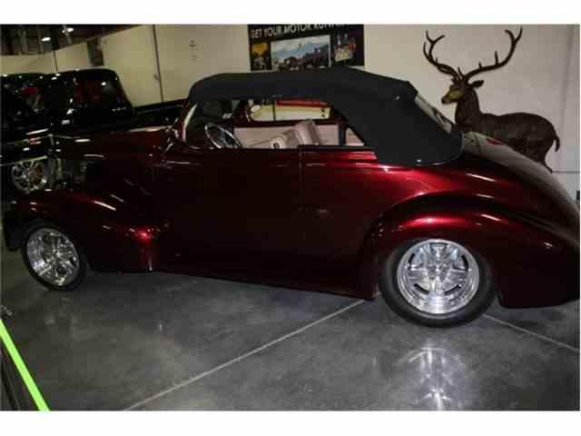 1939 Chevrolet Convertible | 643289