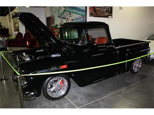1959 Chevrolet Apache | 643291