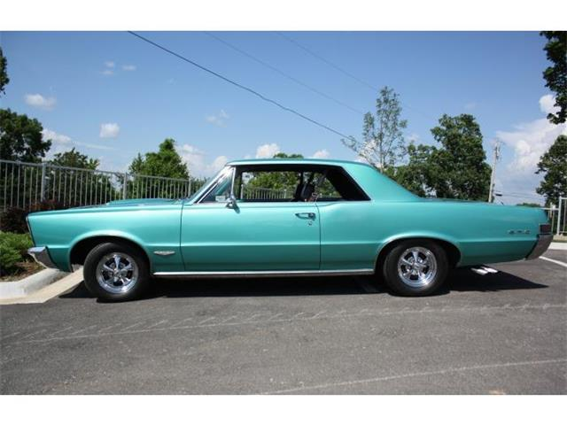 1965 Pontiac GTO | 643294