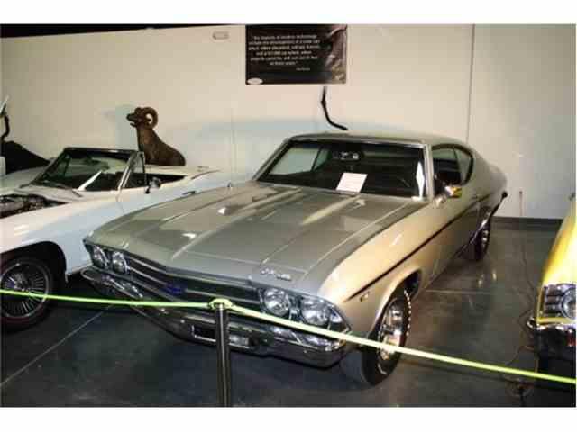1969 Chevrolet Chevelle | 643297